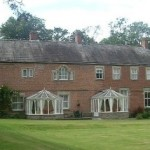 Dower House View